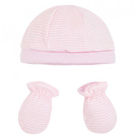MAYORAL - Dětská dívčí souprava čepice a rukavice  ac311b3754